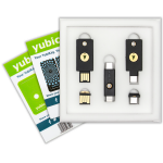 The ultimate YubiKey experience pack